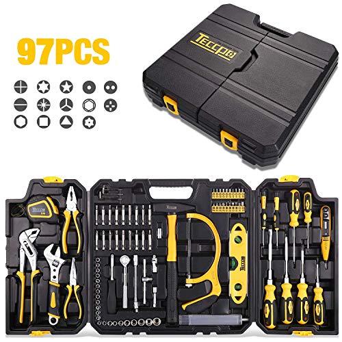 Kit de herramientas de 97 piezas