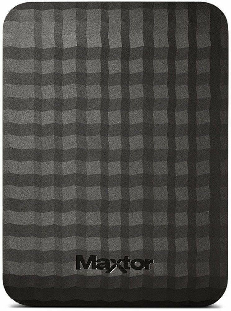 """Maxtor  4 TB (2.5"""", USB 3.0/3.1) Envío Nacional"""