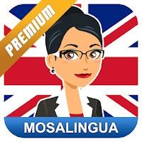 Aprende inglés GRATIS con Mosalingua (Android)