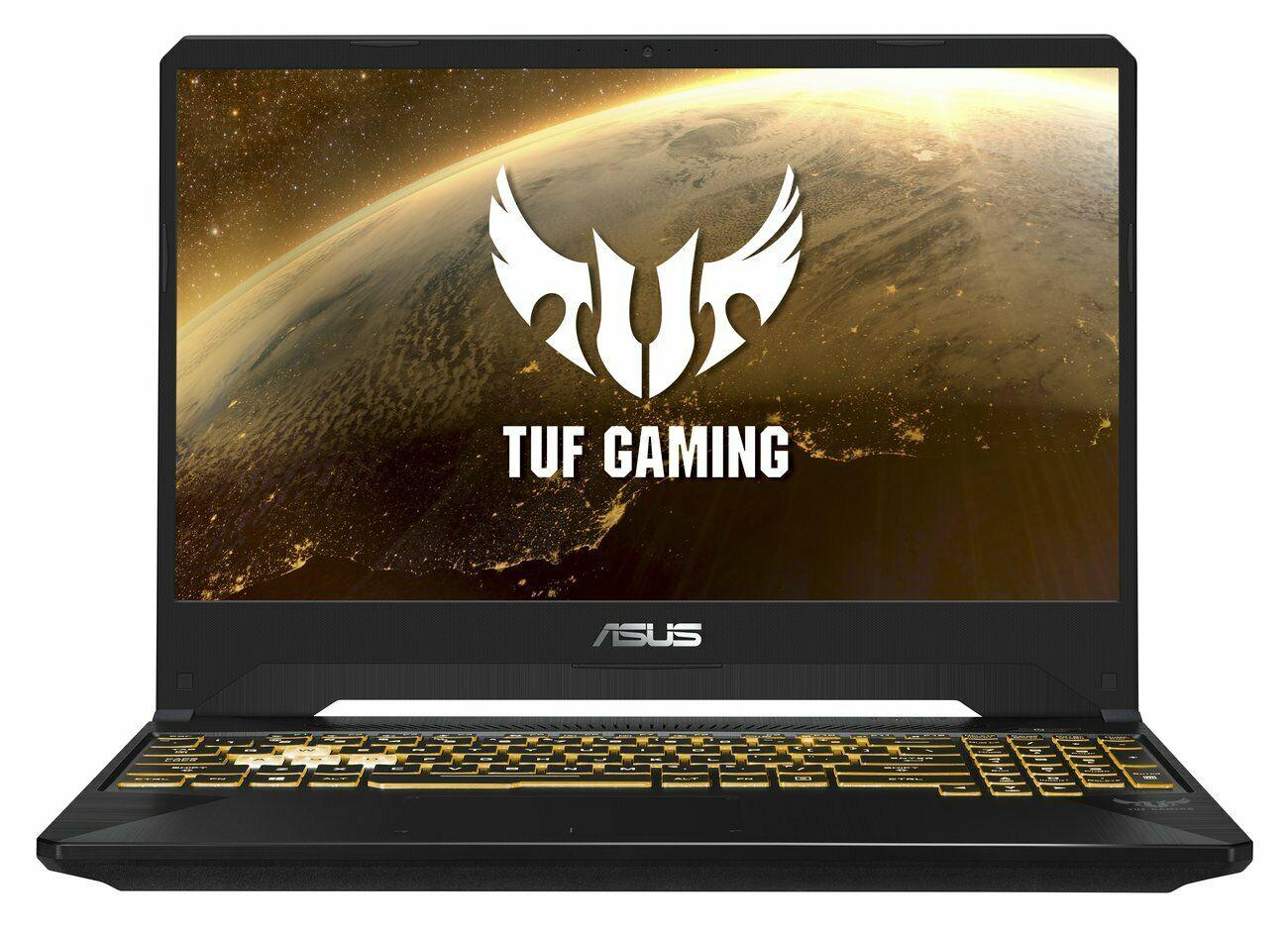 Asus TUF i7 8750H grafica gtx1050 4gb