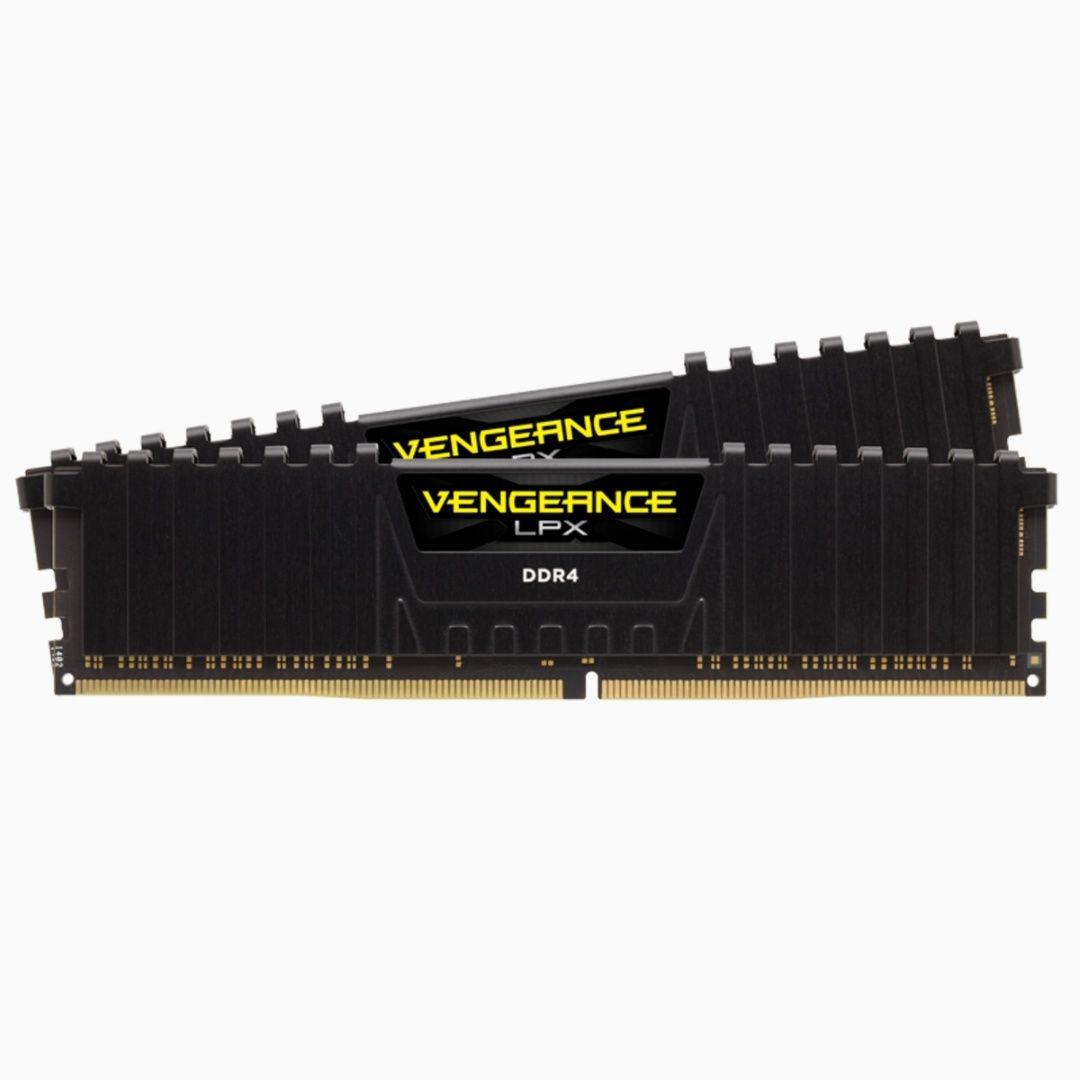 Corsair 32gb 3000mhz CL15 Vengeance Lpx 2 X 16gb DDR4