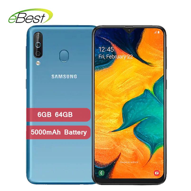 Samsung Galaxy A40s 6,4 pulgadas de 6GB RAM 64G