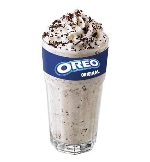 Oreo Shake a 2€