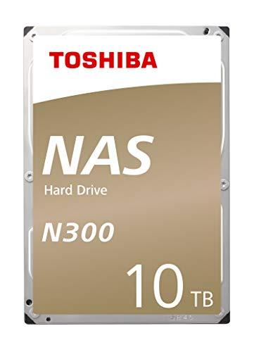 Disco duro Bulk N300 NAS HD 10TB (256MB)