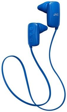 JVC Auriculares Bluetooth original deportivos HA-F250BT