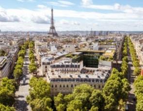 3  noches en París desde 170€ incluyendo vuelos y hotel 3*