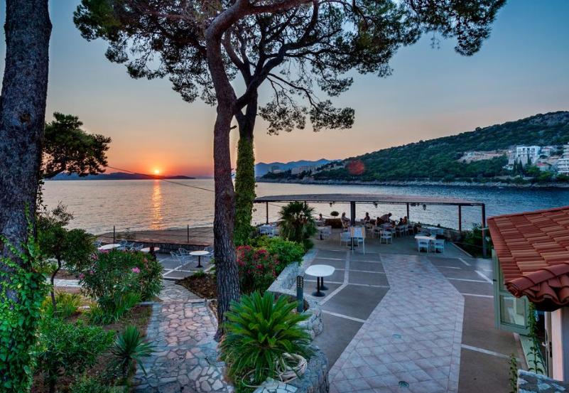 Dubrovnik  en Octubre 189€/p= 4 noches en hotel 3* + vuelos desde Barcelona