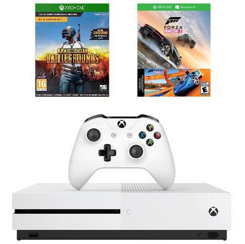 Pack Xbox ONE 2 juegos + mando