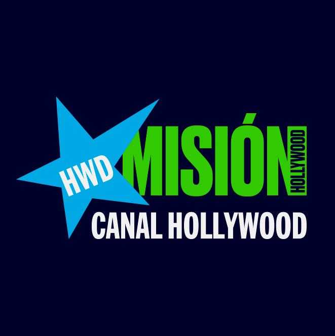 Consigue un palomitero, vaso o libreta de Misión Hollywood GRATIS