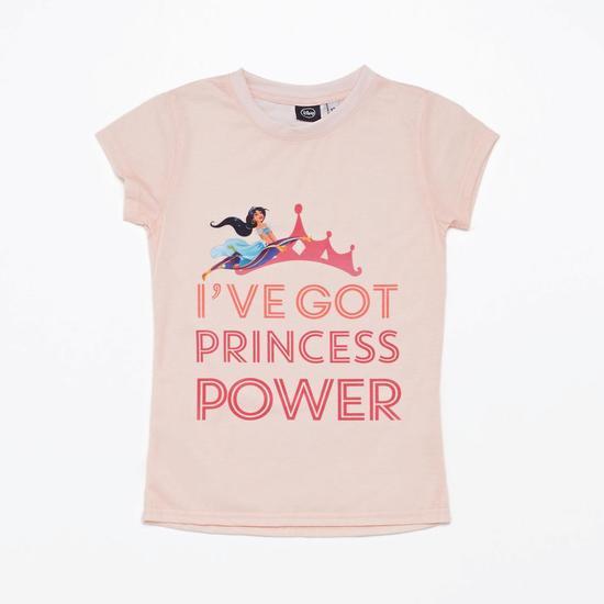 Camiseta Jasmin (tallas 12 y 14) por 1,77€