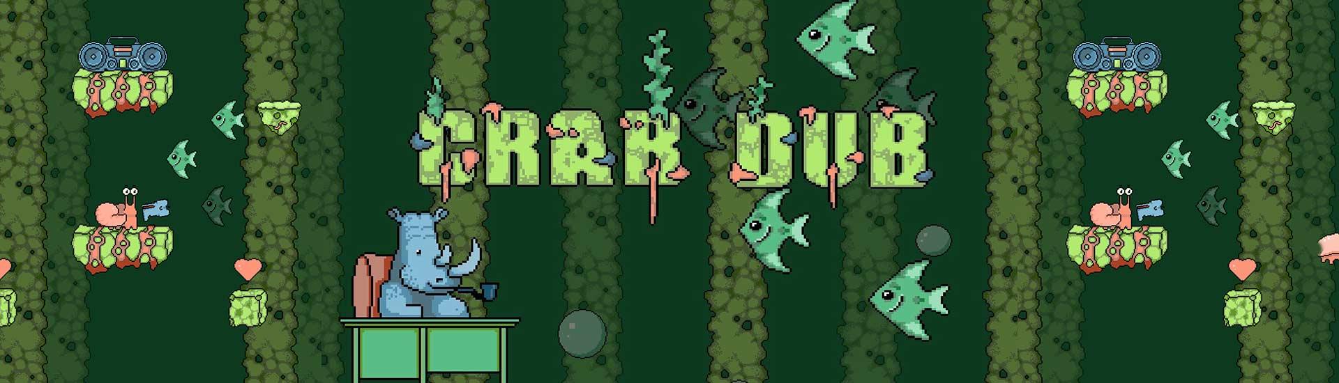 Juego Gratis: Crab Dub