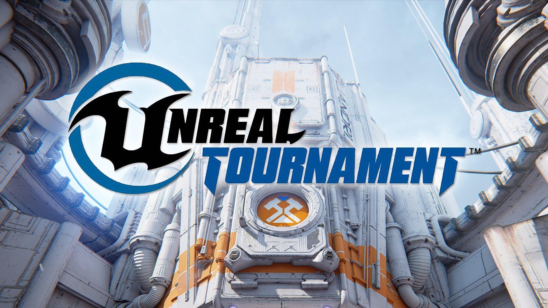 Pre-Alpha Unreal Tournament gratis