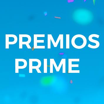 GANADORES del concurso Prime Day 2019
