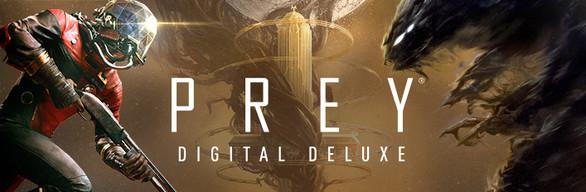 Prey Deluxe Edition