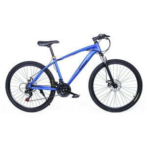 Bicicleta MTB barata envío desde España