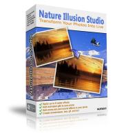 Nature Illusion Studio GRATIS