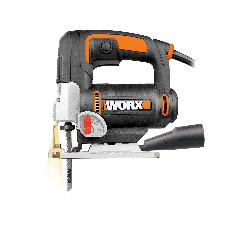 Sierra calar Worx 750W solo 49.9€
