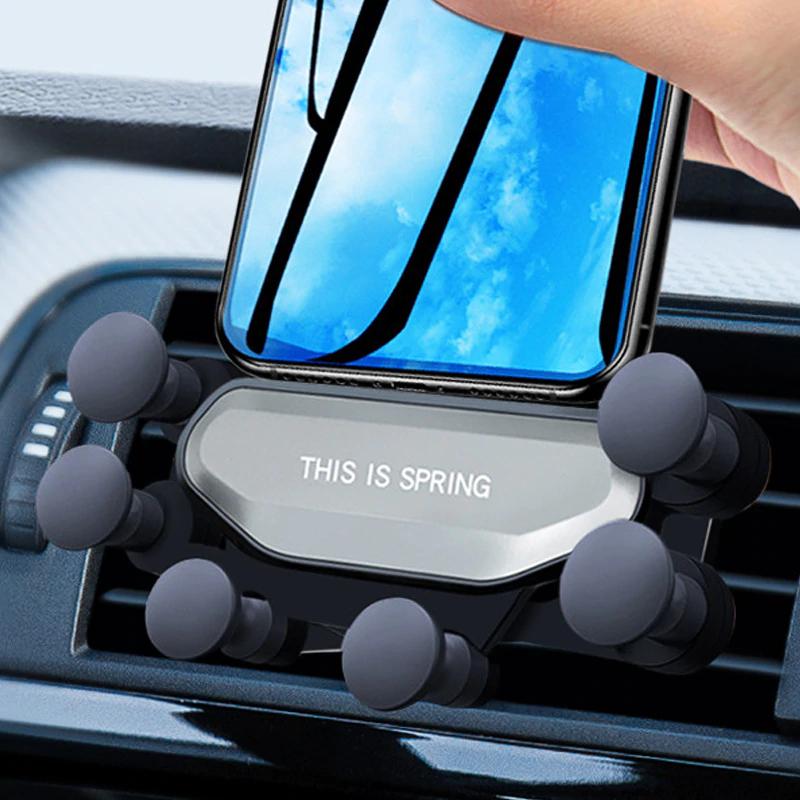 Soporte para el móvil universal