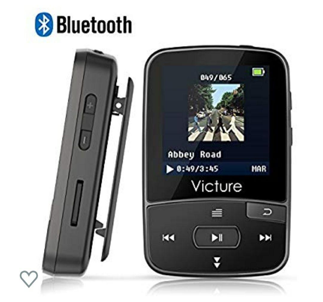 MP3 8gb bluetooth a muy buen precio
