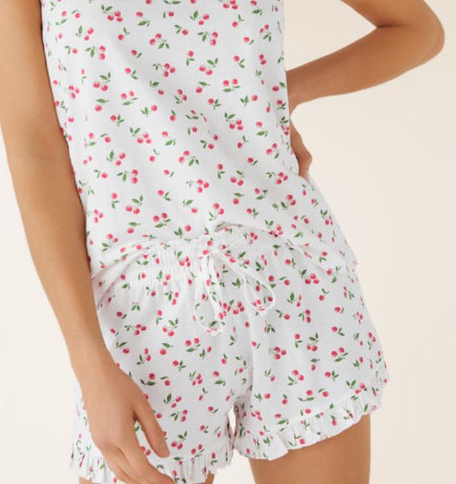 Pijama corto Women Secret