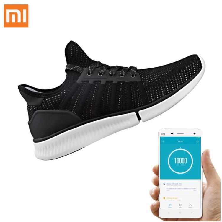 Sneakers Xiaomi con chip inteligente solo 29.6€