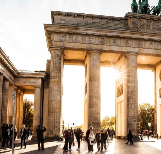Berlín 3 noches en hotel 4* con desayuno y vuelos desde 159€