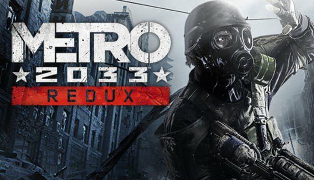 Metro 2033 para Xbox one