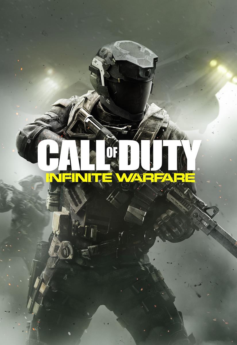 Call of Duty (COD): Infinite Warfare PC - key Steam (CdKeys)