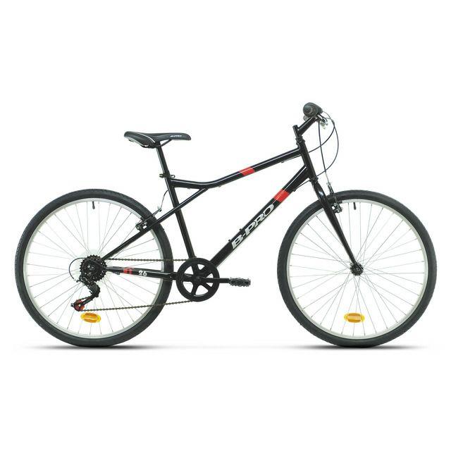 Bicicleta M500 26'' B-PRO