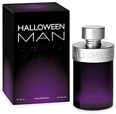 Perfume Halloween man 125 cl