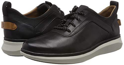 Zapatos de piel para Hombre Clarks