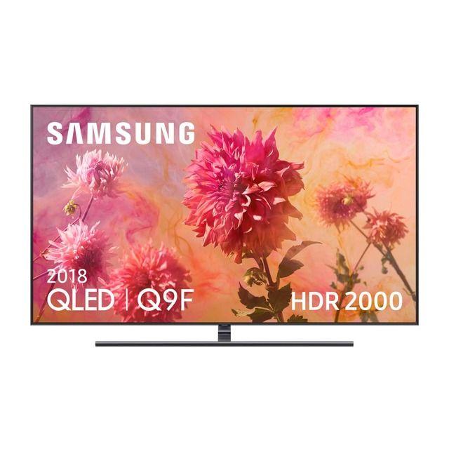 Samsung QE55Q9FN Reacondicionado grado A. ULTIMA UNIDAD