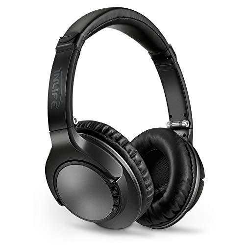 Auriculares Hi-Fi FM y bluetooth solo 12.2€