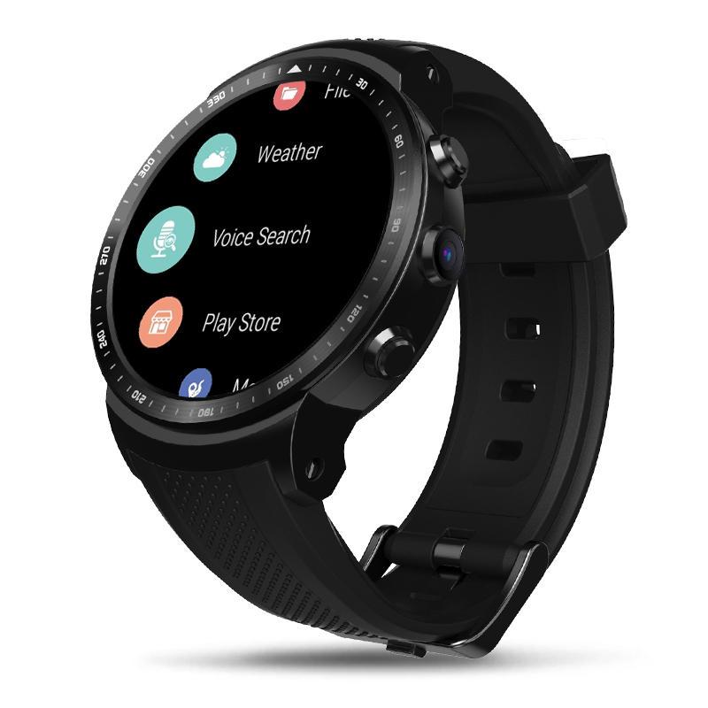 Smartwatch Zeblaze THOR PRO / 3G / SIM