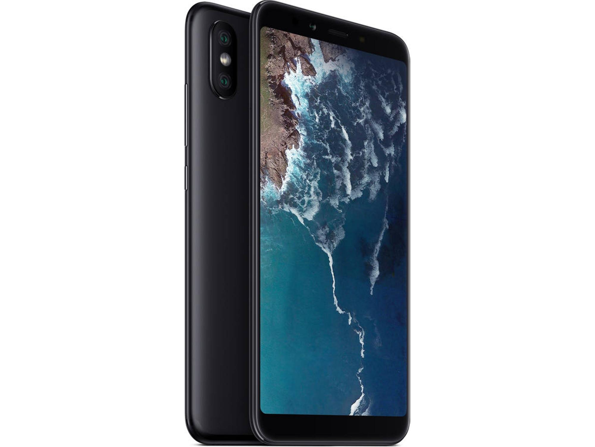 XIAOMI Mi A2 4 GB - 64 GB Envío gratis