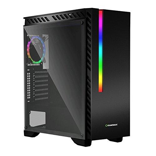 Caja de ordenador Game Max Chroma RGB