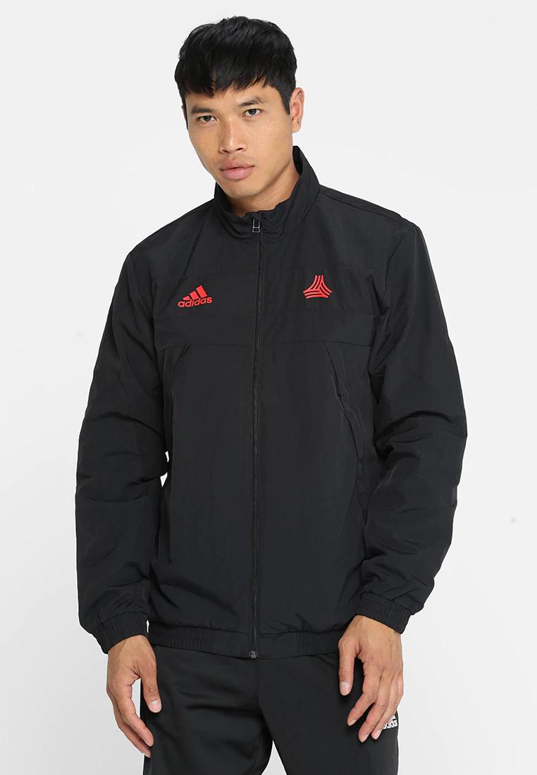 Chaqueta Adidas Perfomance Negra