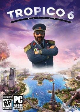 Tropico 6 (Steam)