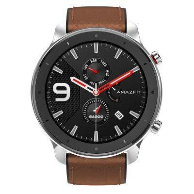 Nuevo smartwatch de Xiaomi amazfit gtr