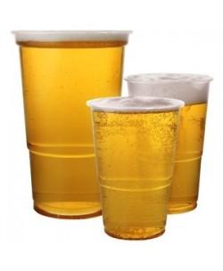 Cerveza gratis a cambio de colillas en Los Alcázares