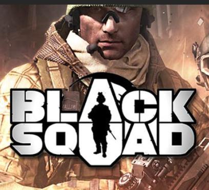 "PC (STEAM): DLC ""Greeting Package"" gratis para el Free to Play ""Black Squad""."