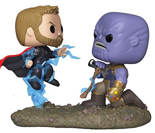 Funko Pop Thor contra Thanos