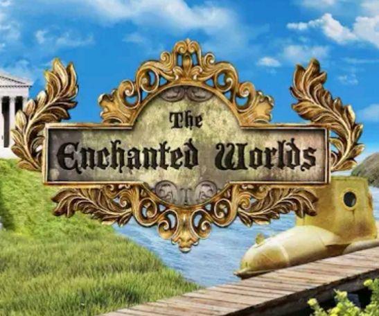 Sintaxity: Los Mundos encantados, gratis otra vez