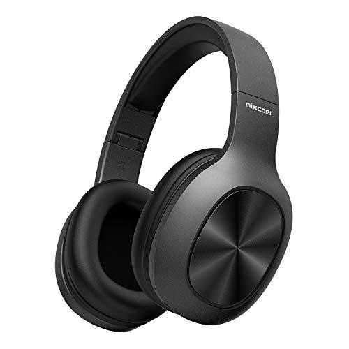 Mixcder HD901 Bluetooth HIFI solo 14.9€