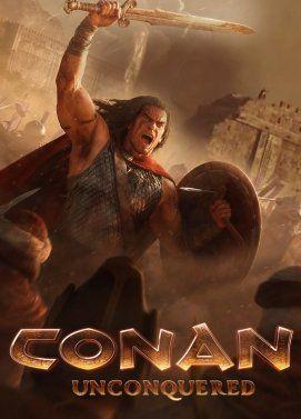 Conan Unconquered -50%