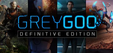 Grey Goo Definitive Edition -97% 27,99 € 0,89 €