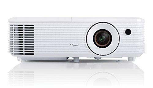 Optoma HD27 - Proyector (3200 lumens, FHD, 2W, HDMI)