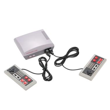 Consola de videojuegos de dos botones TV - 620 Juegos