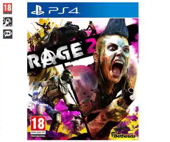 Rage 2 PS4 (Alcampo Loranca)