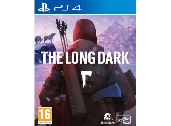 The long Dark PS4 (físico)